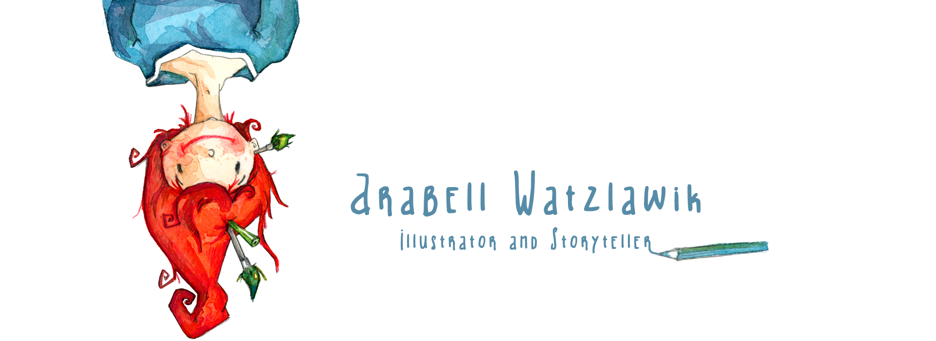 Arabell Watzlawik